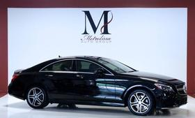 2015 Mercedes-Benz CLS-Class CLS400:24 car images available