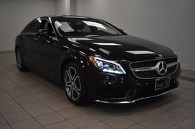 2015 Mercedes-Benz CLS-Class CLS400:20 car images available