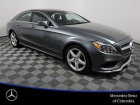 2016 Mercedes-Benz CLS-Class CLS400:18 car images available