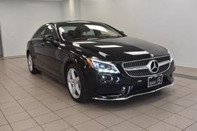 2016 Mercedes-Benz CLS-Class CLS400:20 car images available