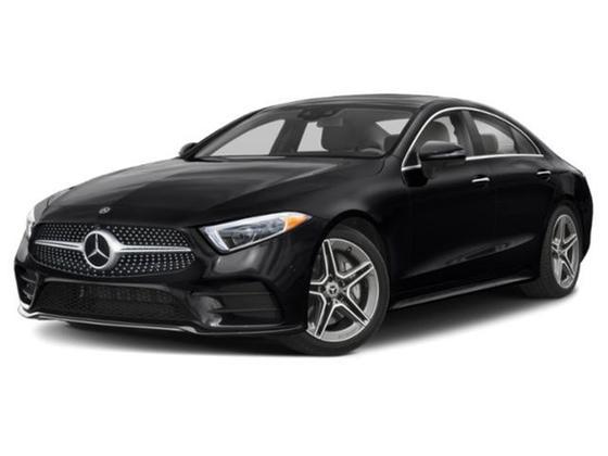 2020 Mercedes-Benz CLS-Class CLS450 4Matic : Car has generic photo