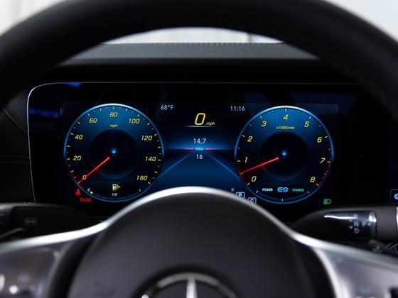 2021 Mercedes-Benz CLS-Class CLS450 4Matic