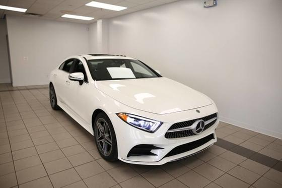 2019 Mercedes-Benz CLS-Class CLS450:13 car images available