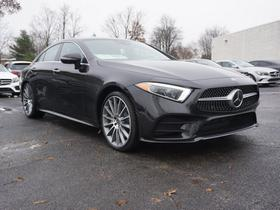 2019 Mercedes-Benz CLS-Class CLS450:16 car images available