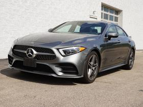 2019 Mercedes-Benz CLS-Class CLS450:20 car images available