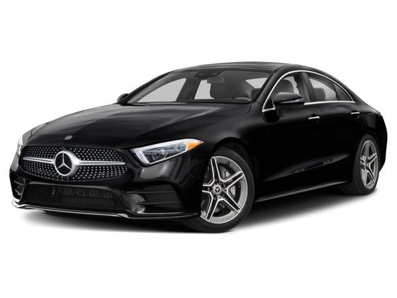 2019 Mercedes-Benz CLS-Class CLS450 : Car has generic photo