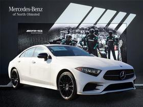 2020 Mercedes-Benz CLS-Class CLS450:15 car images available