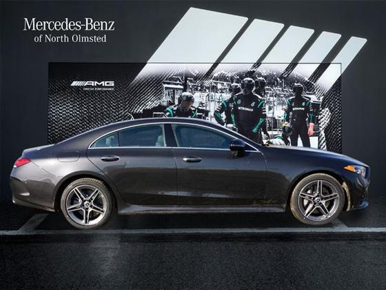 2020 Mercedes-Benz CLS-Class CLS450 For Sale in North ...