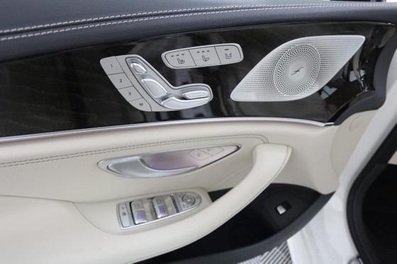 2020 Mercedes-Benz CLS-Class CLS450 For Sale in Columbia ...