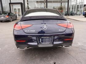 2021 Mercedes-Benz CLS-Class CLS450