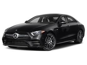 2019 Mercedes-Benz CLS-Class CLS53 AMG : Car has generic photo