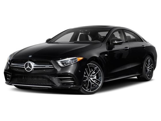 2020 Mercedes-Benz CLS-Class CLS53 AMG : Car has generic photo