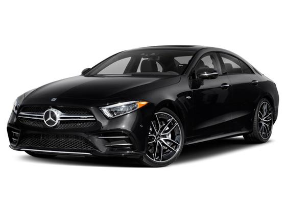 2021 Mercedes-Benz CLS-Class CLS53 AMG : Car has generic photo