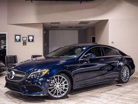 2015 Mercedes-Benz CLS-Class CLS550 4Matic:24 car images available