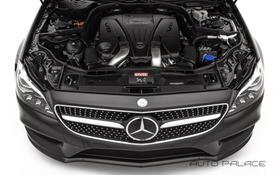 2017 Mercedes-Benz CLS-Class CLS550 4Matic