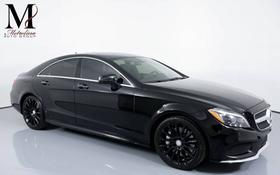 2015 Mercedes-Benz CLS-Class CLS550:24 car images available