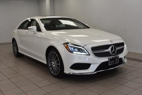 2016 Mercedes-Benz CLS-Class CLS550:20 car images available