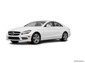 2013 Mercedes-Benz CLS-Class CLS550:2 car images available