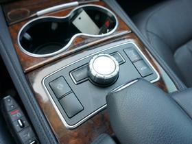 2013 Mercedes-Benz CLS-Class CLS550
