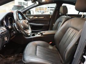 2018 Mercedes-Benz CLS-Class CLS550