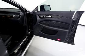 2015 Mercedes-Benz CLS-Class CLS63 AMG S-Model