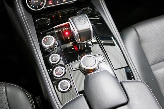2016 Mercedes-Benz CLS-Class CLS63 AMG S-Model