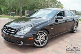 2011 Mercedes-Benz CLS-Class CLS63 AMG:24 car images available
