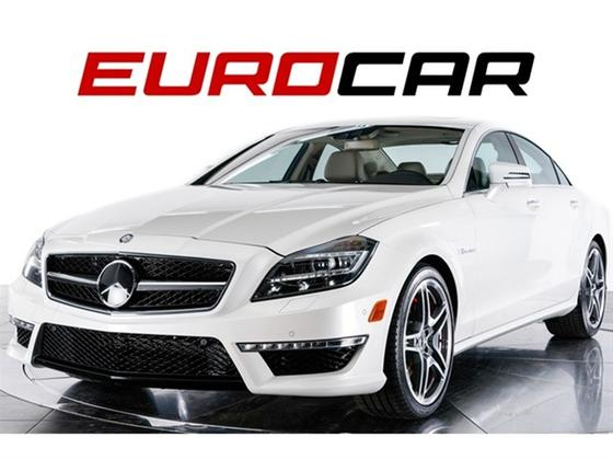 2012 Mercedes-Benz CLS-Class CLS63 AMG:24 car images available