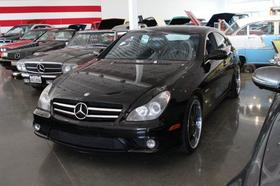 2010 Mercedes-Benz CLS-Class CLS63 AMG:23 car images available