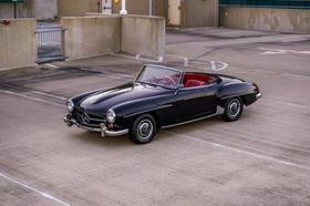 1962 Mercedes-Benz Classics 190SL
