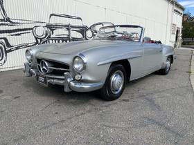1959 Mercedes-Benz Classics 190SL:9 car images available