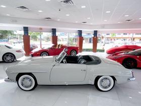 1962 Mercedes-Benz Classics 190SL:24 car images available