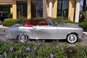 1957 Mercedes-Benz Classics 220S:24 car images available
