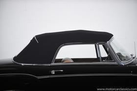 1959 Mercedes-Benz Classics 220S
