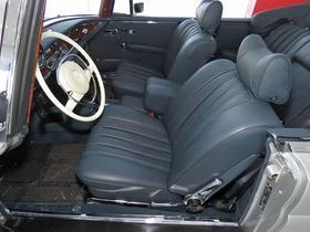 1971 Mercedes-Benz Classics 280 SE Cabriolet