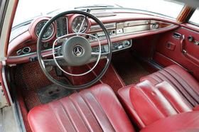 1969 Mercedes-Benz Classics 280 SE Cabriolet