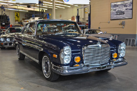 1971 Mercedes-Benz Classics 280 SE:15 car images available