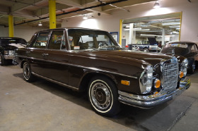 1971 Mercedes-Benz Classics 280 SE:24 car images available