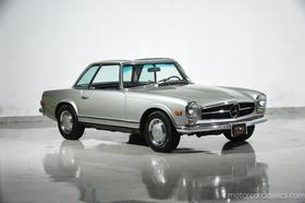 1968 Mercedes-Benz Classics 280 SL:24 car images available