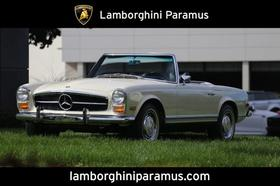 1969 Mercedes-Benz Classics 280 SL:24 car images available