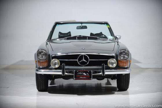 1970 Mercedes-Benz Classics 280 SL