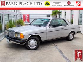 1978 Mercedes-Benz Classics 280CE:24 car images available