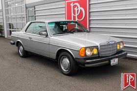 1978 Mercedes-Benz Classics 280CE
