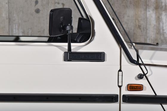 1984 Mercedes-Benz Classics 280GE