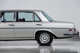 1971 Mercedes-Benz Classics 300 SEL