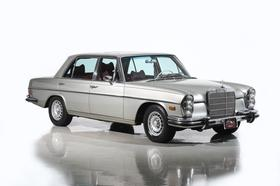 1971 Mercedes-Benz Classics 300 SEL:24 car images available