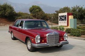 1969 Mercedes-Benz Classics 300 SEL:24 car images available