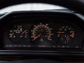 1991 Mercedes-Benz Classics 300E