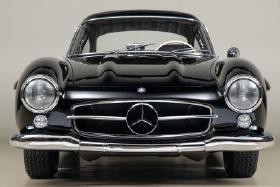 1955 Mercedes-Benz Classics 300SL Gullwing