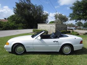 1991 Mercedes-Benz Classics 300SL Roadster:24 car images available